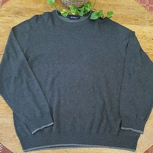 Roundtree and Yorke Men's Sweater